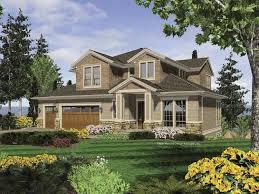 Craftsman House Plans With Walkout Basement   EurHomedesign    Craftsman House Plans With Walkout Basement Terrific Two Stories Plus Daylight Basement
