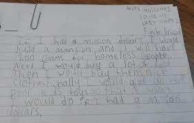 if i had a million dollars essay somebody please give him that if i had a million dollars essay somebody please give him that money <3 random stuff i might look back at random stuff