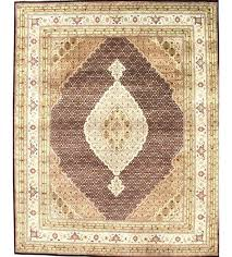fish print area rugs design hand knotted wool brown rug bass fish area rug