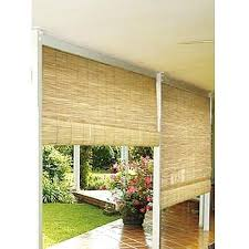 roll up bamboo blinds ikea