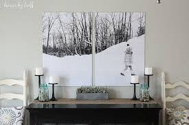 wall art7 on pictures into wall art with here is how you can turn your favorite photos into wall art for