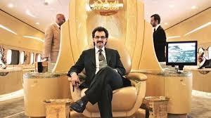 سمو الأمير الوليد بن طلال بن عبد العزيز آل سعود - Posts