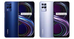 Realme 8s 5G launched with 90Hz display ...