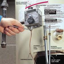 No Hot Water Restore It Yourself With This Easy Fix