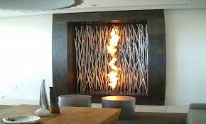 decorative fireplace modern fireplace wall designs