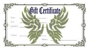 tattoo gift certificate 6