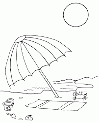 Small Picture Umbrella Coloring Pages Coloring Home