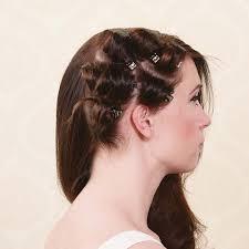 Gatsby Hair Style the ultimate great gatsby wedding hair tutorial weddingbells 4826 by stevesalt.us