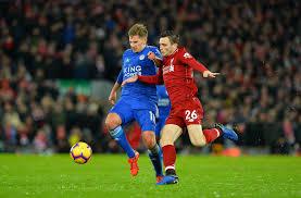 3 ricardo pereira (dr) leicester 3. Premier League Liverpool Vs Leicester City Preview Tsj101 Sports