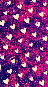Iphone wallpaper glitter ...