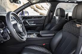 2018 bentley bentayga interior. exellent bentley 2017 bentley bentayga front interior with 2018 bentley bentayga