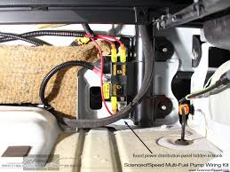 scienceofspeed fuel pump complete easy wiring kits engine prevnext