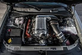 dodge challenger hellcat engine. Wonderful Hellcat Hellcat HPE1000 Challenger Throughout Dodge Engine N