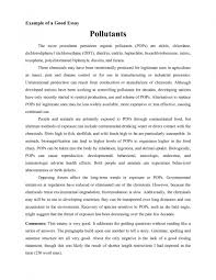 essay thesis example of a good thesis statement for an essay  research essay topics for high school students critical analysis english essay examples nardellidesigncom english essay examples