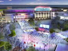 Summerfest Begins Demolition Of The American Family