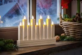 Deko Kaufen Kerzenständer Glas Wohnzimmer Dekoration