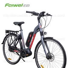 China Crank Motor Electric Bike Tdb15z China Mountain Ebike