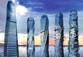 high tech modern architecture buildings. Rotating-Tower-1- High Tech Modern Architecture Buildings H