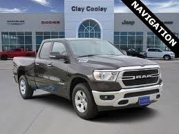 2019 Ram 1500 for sale in Irving - 1C6RREBT3KN617584 - Clay Cooley ...
