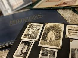 Legacies that Last: Preserving Your Memories with Legacy Scrapbooks & Heirloom Albums - Legacy Estate Planning, LLC