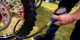 How To Get Ideal Dirt Bike Tire Pressure Motosport