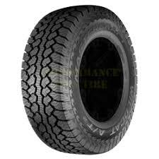 Mastercraft Tires Wildcat A T2 Lt225 75r16 115r 10 Ply