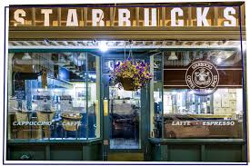 Find the best in dining based on location, cuisine, price, view, and more. Tracing Seattle Coffee S History Classic Seattle Coffee Shops To Visit Thrillist