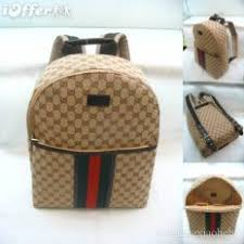 gucci backpack. guccilies new fashion backpack purse real bags handbags gucci