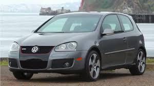 Volkswagen Golf GTI MK5 (US Spec) - YouTube