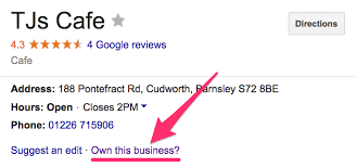 Contact your local branch for a free estimate and more information. Local Seo A Simple But Complete Guide
