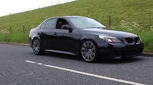 BMW 5 Series bmw 535 diesel : BMW 535D FROM HELL! (400+ BHP) - YouTube