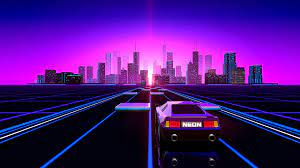 Neon HD Wallpaper | Hintergrund
