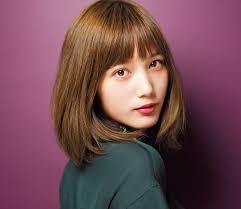 ショートヘアがかわいい本田翼マネしたいモテる髪型 Hachibachi