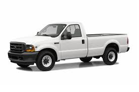 2004 Ford F-250 Specs and Prices