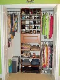 Organize Small Bedroom Closet Organize Small Closet Ideas Home Room Style Winda 7 Furniture