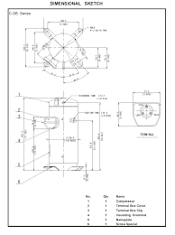 copeland compressor capacitor chart hermetic compressor wiring diagram ac compressor wiring copeland compressor capacitor chart ac compressor wiring diagram wiring solutions how do scroll compressors work compressor