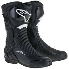 the best waterproof motorcycle boots