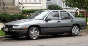 Chevrolet Corsica #2490969