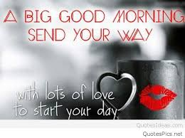 Good Morning Sms Quotes To Love Best Of RomanticGoodMorningLoveSMSQuotesWallpapersPicturesDownload