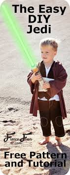 i love this easy to make diy jedi knight inspired by star wars this is