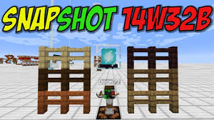 minecraft fence post recipe. Minecraft 1.8: Snapshot 14w32b - More Fence Colors \u0026 Disco Beacons YouTube Post Recipe E