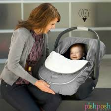 7am infant car seat cover brr it is c o l d out there keep baby warm and cozy