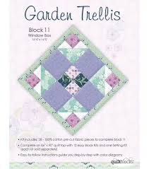 Small Picture 18 best garden trellis quilt images on Pinterest Garden trellis