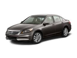 Used Certified 2012 Honda Accord EX 2.4 - Lisle IL - Honda of Lisle