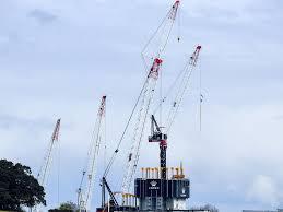 Sydney's <b>crane</b> construction count has big impact on NSW economy ...