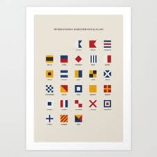 The international phonetic alphabet is also known as the phonetic spelling alphabet, icao radiotelephonic and the itu radiotelephonic phonetic alphabet. Phonetic Art Prints For Any Decor Style Society6
