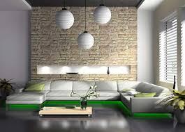 Contemporary Home Interior Designs Interesting Design