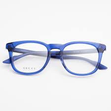 gucci gucci gg 1122 j lk7 50 size eyeglass frames blue light intelligent brand luxury nose pad wellington new real simple glasses date glasses regular
