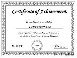 Microsoft Powerpoint Certificate Template Ppt Certificates Major Magdalene Project Org