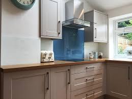 Splashback For White Kitchens Finishes Glass Outlet